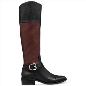 Vince Camuto Leisha Leather Boots